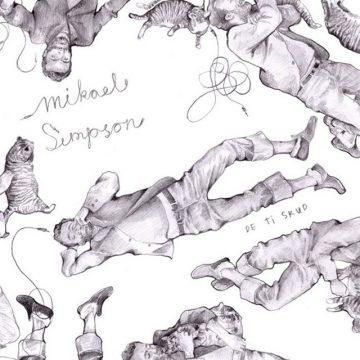 De ti skud - Mikael Simpson